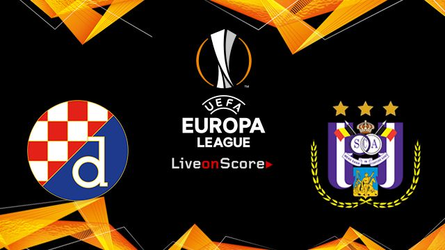 D Zagreb Vs Anderlecht Preview And Prediction Live Stream Uefa Europa League 2018 2019 Allsportsnews Football Previewandp Europa League League Free Sport