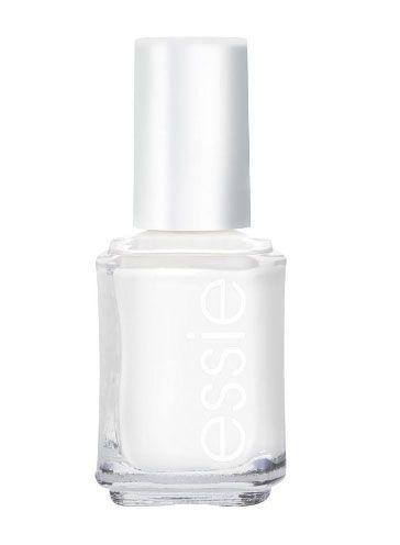 Color Blanco - White!!! Nail Polish