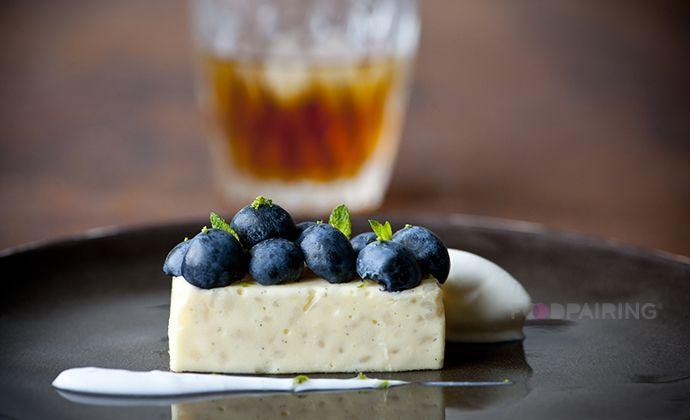 Zacapa XO - rijst - vanille - citroengras - kardemom - blauwe bes - kokos