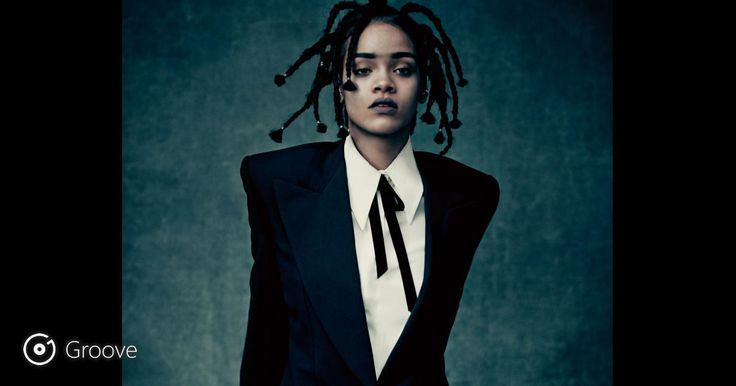 Rihanna: News, Bio and Official Links of #rihanna for Streaming or Download Music