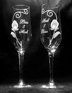 JeansArt - Glass Engraving
