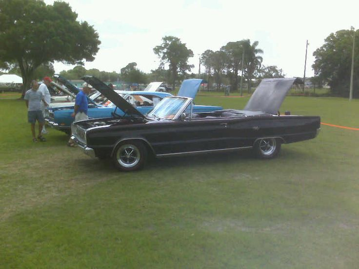 1967 Dodge Coronet RT for sale by Owner - Saint petersburg, FL | OldCarOnline.com Classifieds