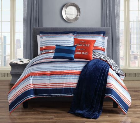 44 besten Orange Bedding Bilder auf Pinterest   Orange bettwäsche ...