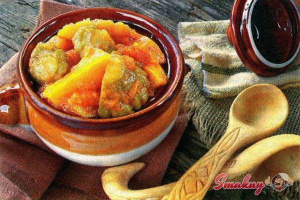 Маринование » Смакуй - кулинарные рецепты со всего света!
