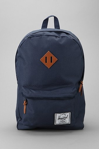 New Balance X Herschel Supply Co. Heritage Backpack | Urban Outfitters