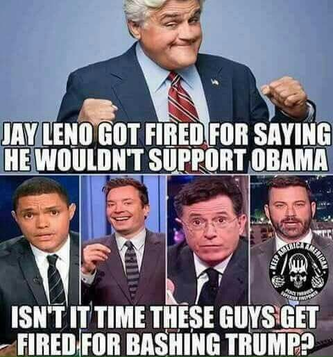 Weren't the Liberals against a double standard? :-)