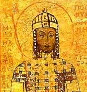 Emperor Manuel I of Byzantium married the beautiful heiress of the Crusader princedom of Antioch.