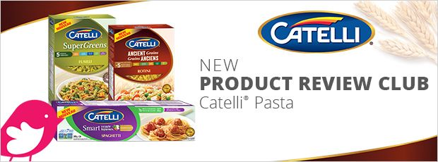Who doesn't love a hearty home-cooked meal of comfort food? #tryCatelli @chickadvisor