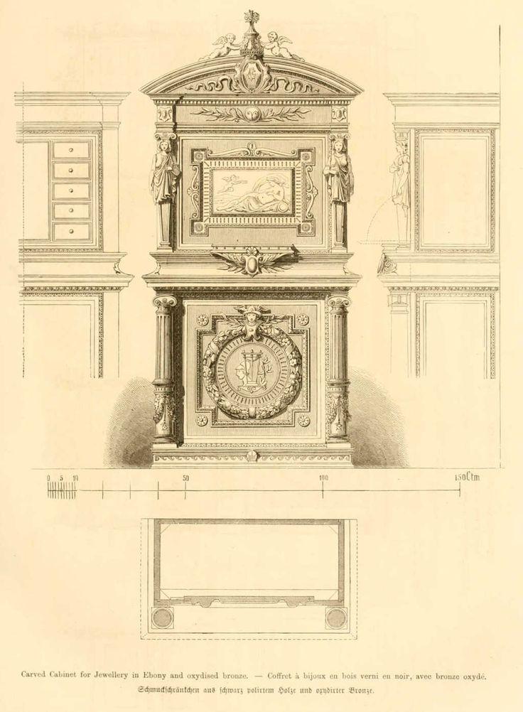 img/dessins meubles mobilier/coffret a bijoux en bois verni avec bronze oxyde.jpg