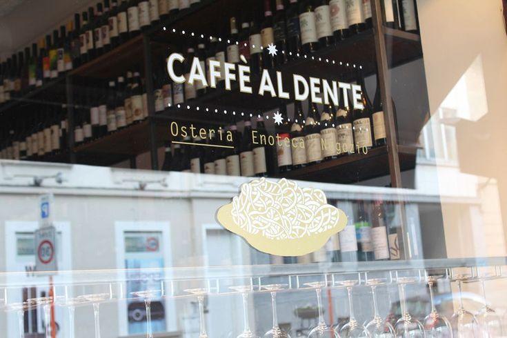 Caffe al Dente by codefrisko