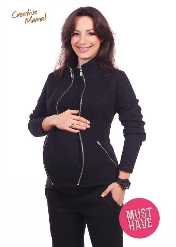 💠ЖАКЕТ ТЕПЛЫЙ DESIRESM 💠 1️⃣0️⃣7️⃣9️⃣ГРН   Для Беременных и кормящих мам. Можно носить после беременности и грудного вскармливания. Особенность — в комплекте к жакету прилагается вставка, которая позволяет носить жакет на поздних сроках беременности беременности — на фото. После родов, или на маленьких сроках вставка снимается — (Жакет без вставки, одна молния, вставка + 120грн). На спинке есть кулиска, которую можно регулировать по мере роста животика. Изделие имеет секрет кормления в…
