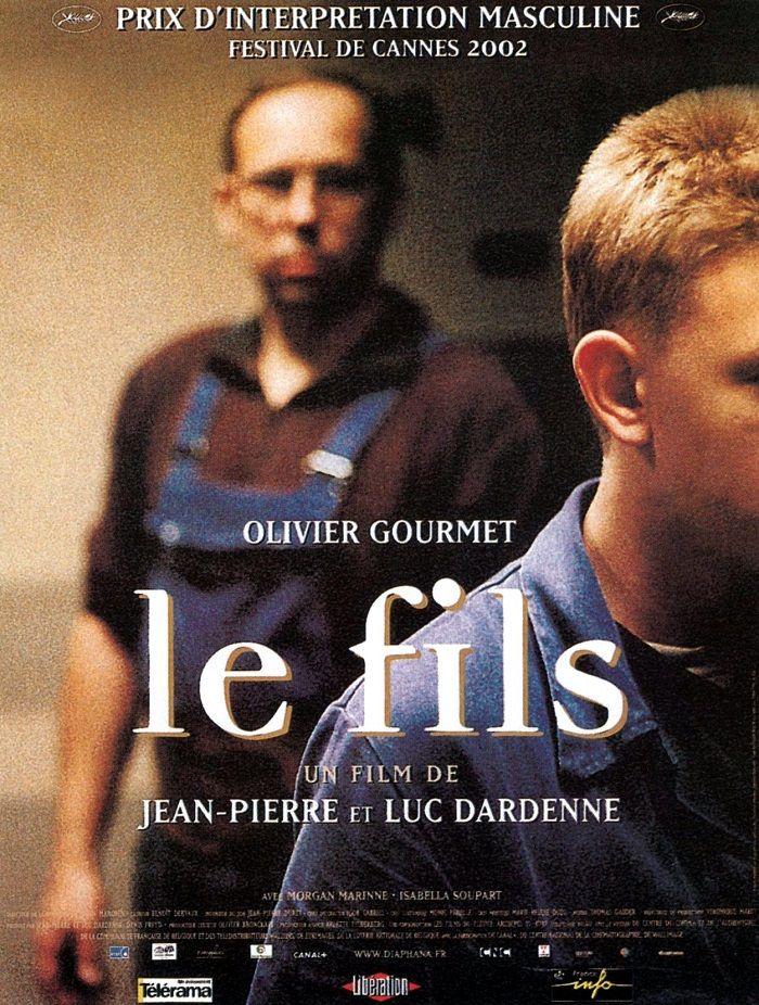 2002 Olivier GOURMET