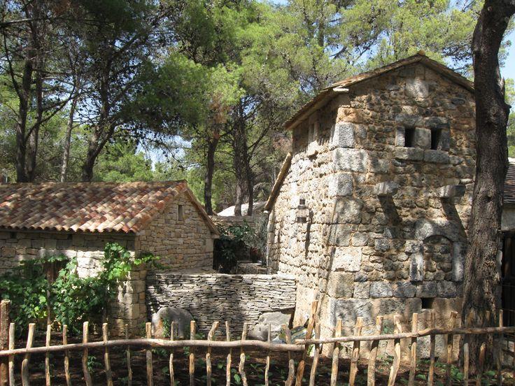 Dalmatian Ethno Village