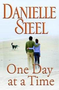 anything Danielle Steel ... I began reading her romance novels in 1973 ... and have read about 80% of them.  It's great to be taken away to another place and time.
