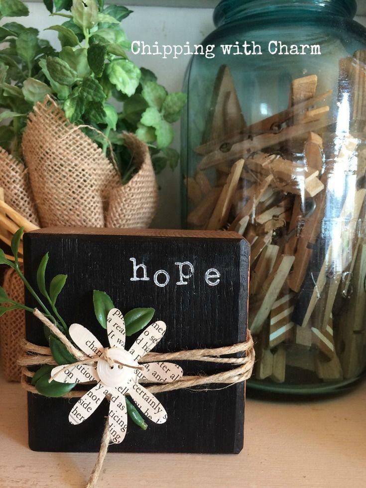 Wood Block Craft Ideas ~ Best wood block crafts ideas on pinterest holiday