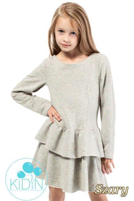 Sukienka dziecięca.  #cudmoda #moda #ubrania #odzież #dladzieci #dziecięce #fashion #kid #kids #kleid #kleidung #dresses