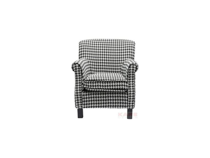 Fotel Pepita — Fotele Kare Design — sfmeble.pl