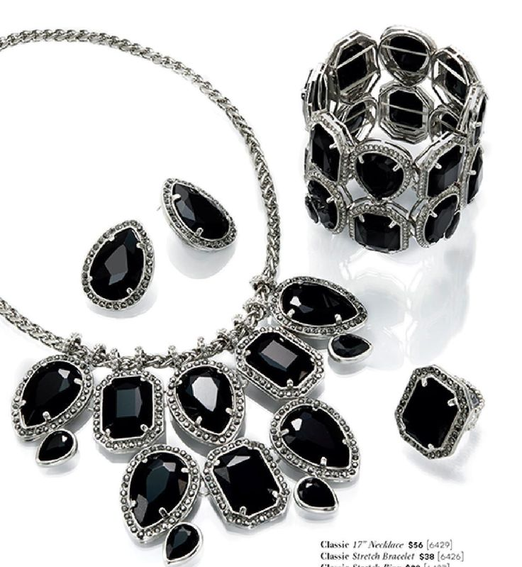 #ClippedOnIssuu from Traci Lynn Jewelry Fall/Winter 2014 www.tracilynnjewelry.net/12517