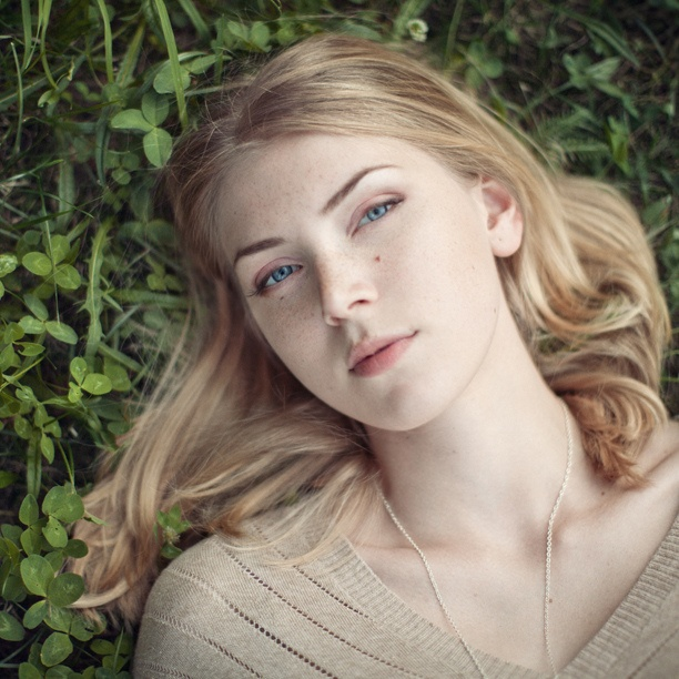 Alice by Beauty Spot, via Flickr