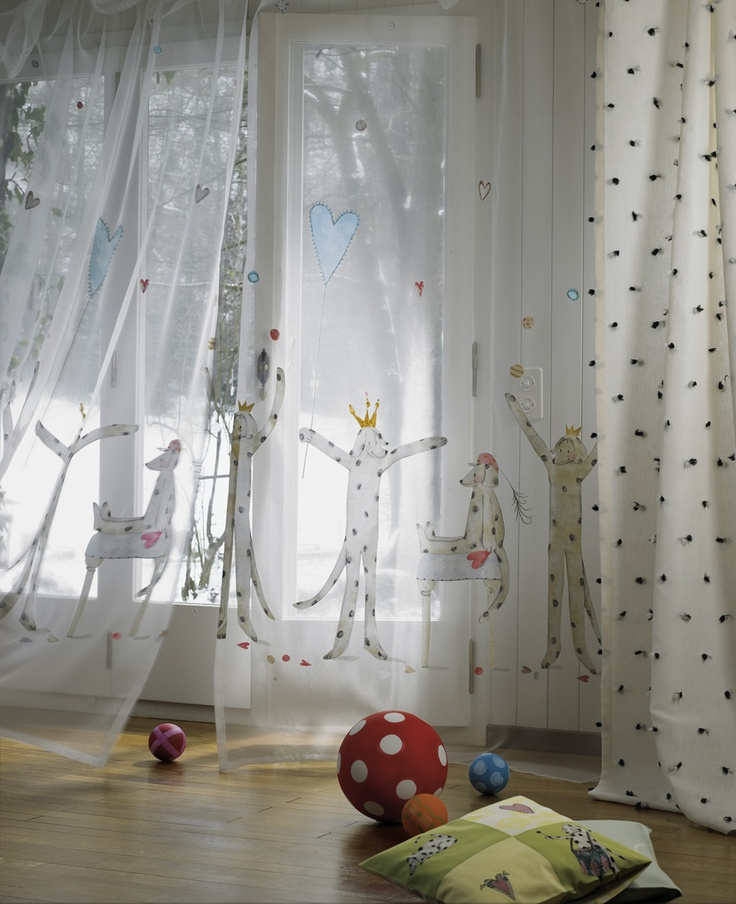 17 Best images about Interior textile for the kids on