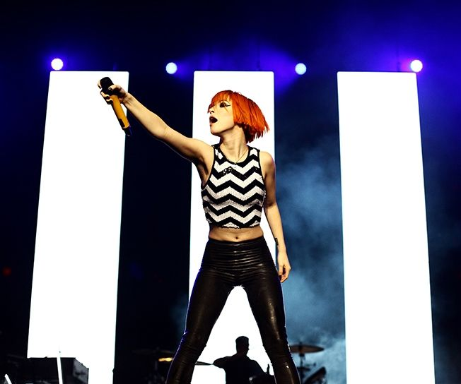 Showing Porn Images For Hayley Williams Paramore Porn