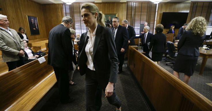 Erin Andrews awarded $55 million in civil case over nude video. Jurors found her stalker 51 percent at fault in the case, which would mean he would have to pay 51 percent of the award.
