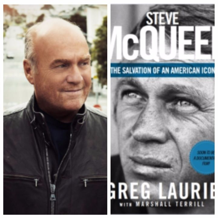 June 19, 2017: Pastor Greg Laurie shares how Steve McQueen's short but significant life proves Jesus can turn even the most notorious sinners into notorious Christians.