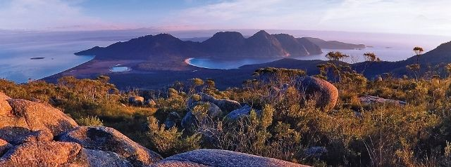 Tour Tasmania www.iyctravel.com