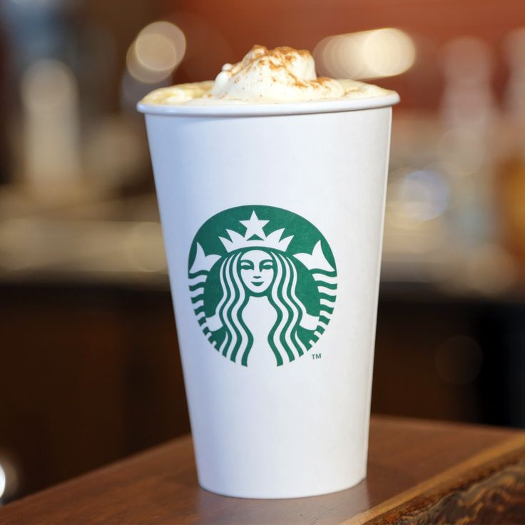 Starbucks Is Changing Its Pumpkin Spice Latte Recipe to include real pumpkin!