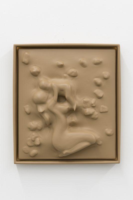 Andreas Slominski at Galerie Neu