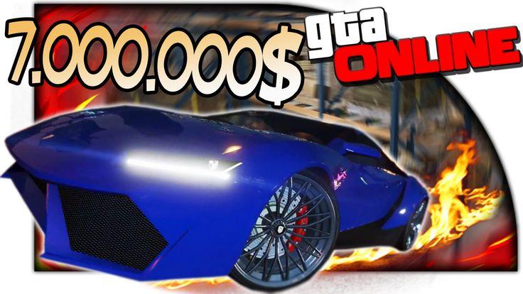 GTA 5 ONLINE КУПИЛ ОФИС ЗА 7 000 000$ | ОБЗОР | ОНОВЛЕНИЕ НОВЫЕ ПРИКЛЮЧЕ...