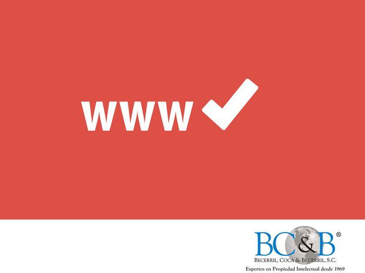 TODO SOBRE PATENTES Y MARCAS. Contar con el registro de un dominio es más importante de lo que se cree. En Becerril, Coca & Becerril le asesoramos para llevar a cabo el registro de nombres de dominio, tanto geográficos como genéricos, para utilizarse en Internet en relación con su marca registrada. Podemos encargamos del trámite ante la ICANN o el NIC de cada país, según sus necesidades, y de mantener su vigencia al renovarlo cada vez que corresponda. Le invitamos a consultar nuestra página…