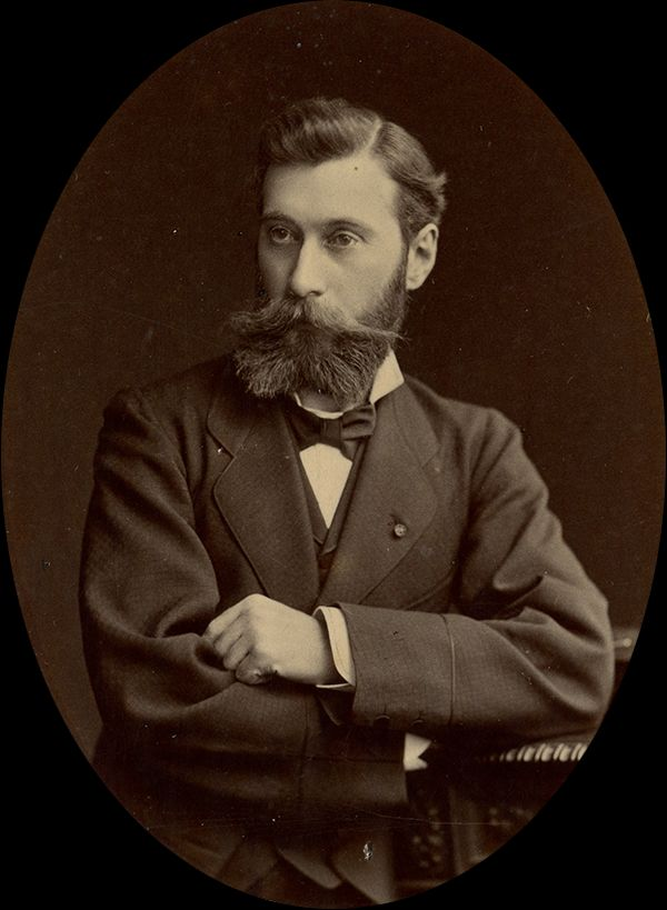 Louis Delaporte
