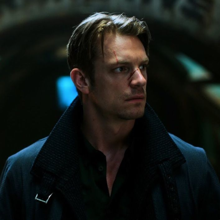 Handsome Altered Carbon Joel Kinnaman Most Popular Tv Shows