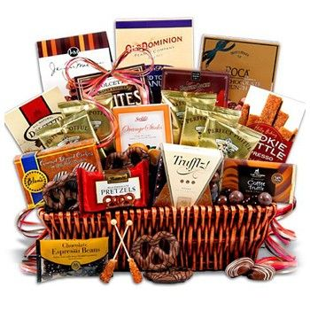 47 best housewarming gift baskets from amerigiftbaskets images on coffee and chocolates gift basket premium behold the most luxurious tastes of blissful chocolates and robust coffees are united together into this negle Gallery