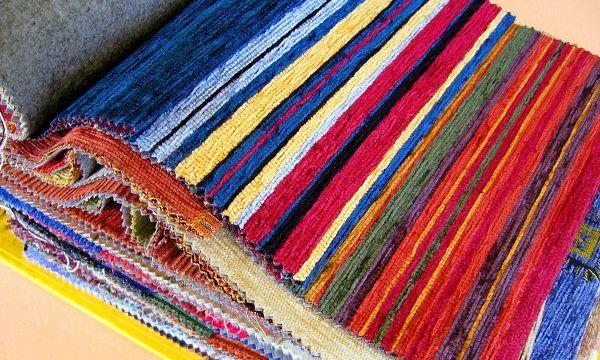 Poťahové textílie