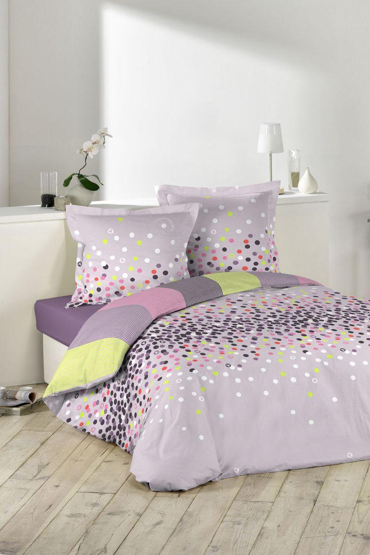 263 best textil bed linge de lit images on pinterest comforters duvet covers and bedding. Black Bedroom Furniture Sets. Home Design Ideas