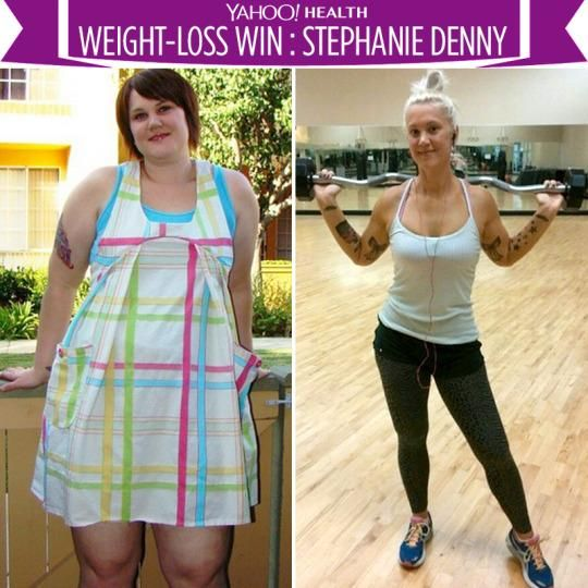 how to lose weight after ssri