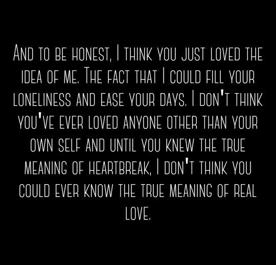 The Meaning Of Love Quotes: 15+ Best Ideas About Maybe Someday Quotes On Pinterest