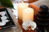 Κάνε τα κεριά σου να κρατήσουν διπλά