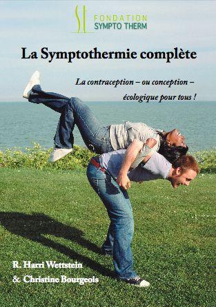 Enfin une contraception efficace et non dangereuse pour les femmes ET les hommes : la symptothermie !   Pin-up Bio