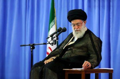 Posted on January 28, 2016 by Richard Edmondson An Open Letter to Western Youth From Iran's Ayatollah Khamenei Source In the Name of God, the Beneficent, the Merciful To the Youth in Western Countr... http://winstonclose.me/2016/02/01/today-terrorism-is-our-common-worry-posted-on-january-31-2016-by-richard-edmondson/