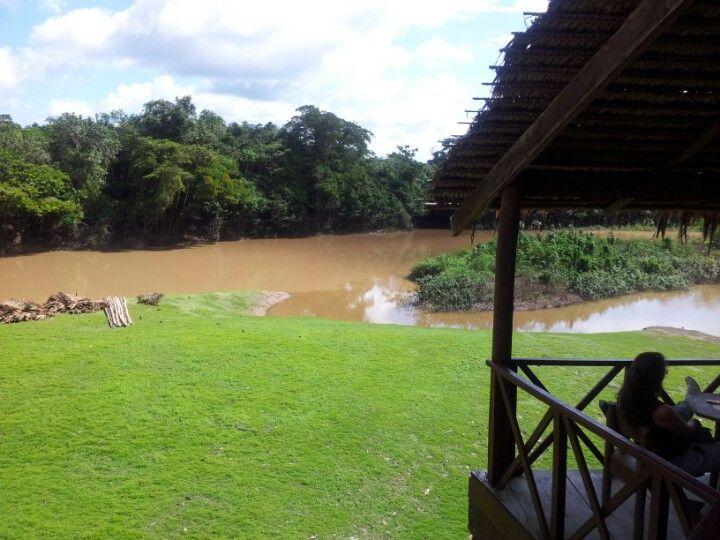 Amazon Rainforest Lodge in Iquitos, Loreto