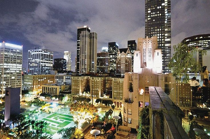 BEST Downtown Loft on Airbnb - Lofts en alquiler en Los Ángeles