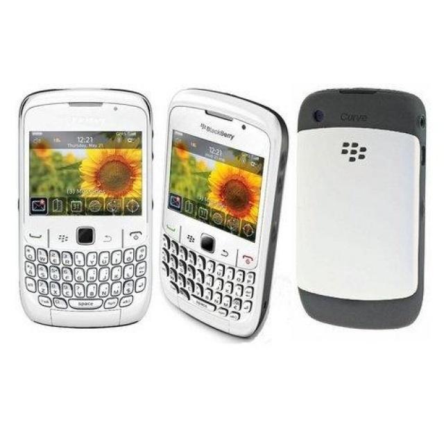 BlackBerry 8520 Curve. El teclado QWERTY y la funcionalidad wi-fi lo convierten en un teléfono súper cómodo para trabajar con mails y sms. Podés controlar de una forma sencilla y cómoda tu música y archivos multimedia gracias a las teclas de acceso directo a las funciones multimedia.