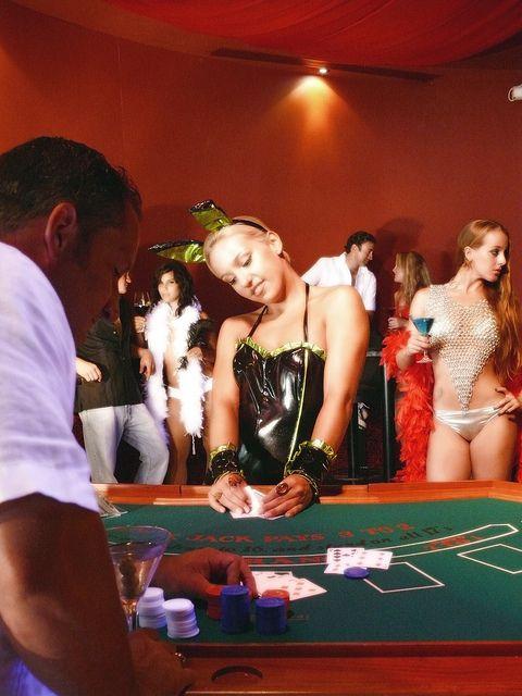 dress code casino torrelodones