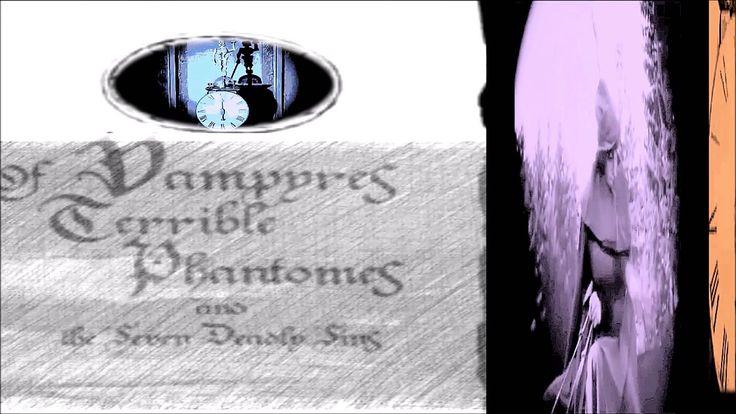 Tocata y Fuga de J.S.BACH con escenas de Nosferatu de 1922