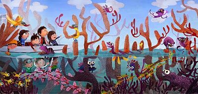 biodiversidade (Brendan Wenzel)