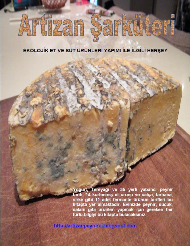 Evde peynir ve şarküteri ürünlerinin yapımı, bahçecilik, arıcılık ve permakültür konularında bir blog.