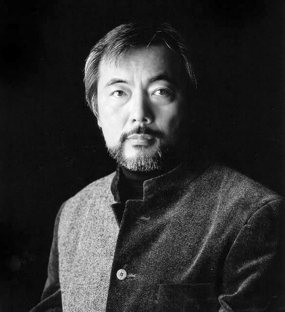 Takashi Amano (1954-2015). A professional track cyclist, photographer, designer, and aquarist. He established a distinctive style of plant layout and employed Japanese gardening concepts such as Wabi-sabi and Zen rock arrangement. His tank compositions sought to mimic nature in their appearance.